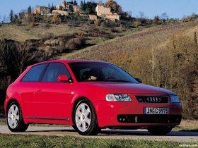 Ver foto 21 de Audi S3 1999