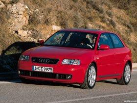 Ver foto 20 de Audi S3 1999