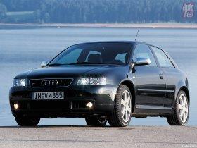Ver foto 18 de Audi S3 1999