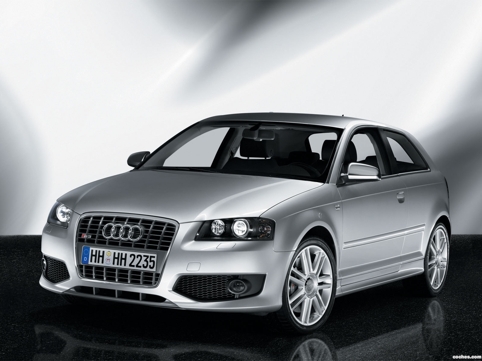 Foto 0 de Audi S3 2006