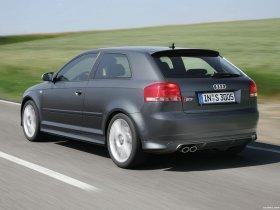 Ver foto 2 de Audi S3 2006