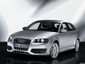 Ver foto 1 de Audi S3 2006