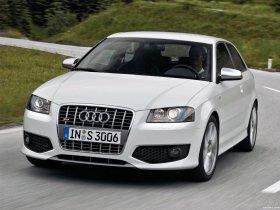 Ver foto 9 de Audi S3 2006