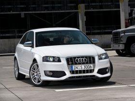 Ver foto 7 de Audi S3 2006