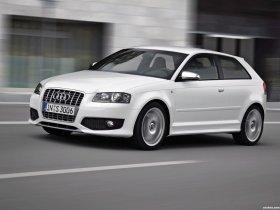 Ver foto 5 de Audi S3 2006