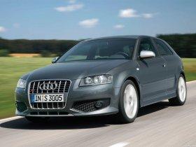 Ver foto 4 de Audi S3 2006
