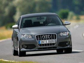 Ver foto 3 de Audi S3 2006