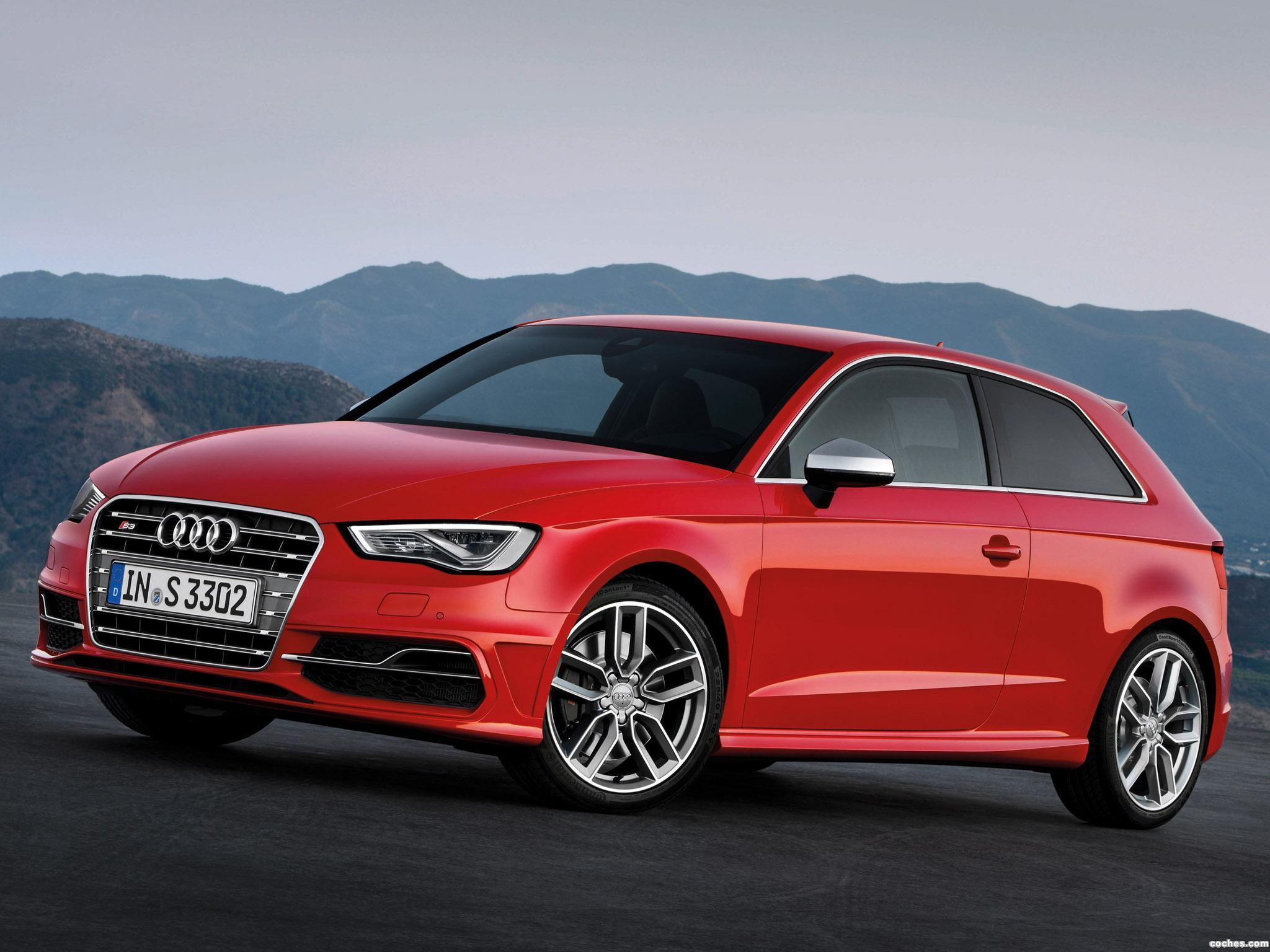 Foto 0 de Audi S3 2013