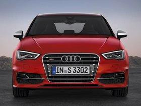 Ver foto 9 de Audi S3 2013