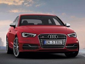 Ver foto 8 de Audi S3 2013