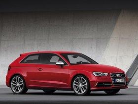 Ver foto 7 de Audi S3 2013