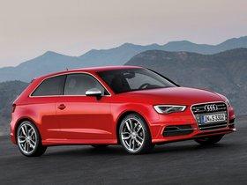 Ver foto 5 de Audi S3 2013