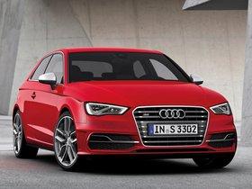 Ver foto 3 de Audi S3 2013