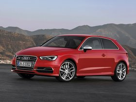 Ver foto 10 de Audi S3 2013