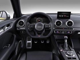 Ver foto 10 de Audi S3 2016