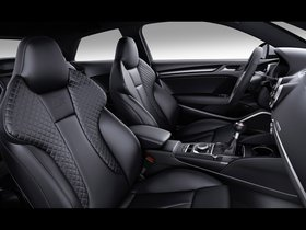 Ver foto 8 de Audi S3 2016