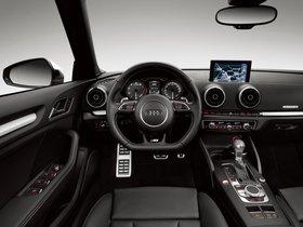Ver foto 17 de Audi S3 Cabrio 2014