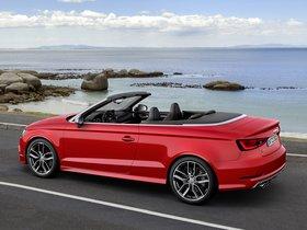 Ver foto 8 de Audi S3 Cabrio 2014
