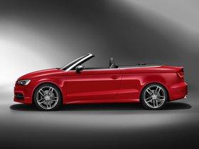 Ver foto 7 de Audi S3 Cabrio 2014