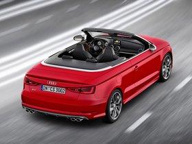 Ver foto 3 de Audi S3 Cabrio 2014