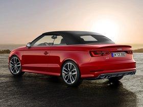 Ver foto 2 de Audi S3 Cabrio 2014