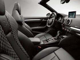 Ver foto 16 de Audi S3 Cabrio 2014