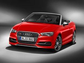 Ver foto 15 de Audi S3 Cabrio 2014