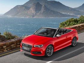 Ver foto 14 de Audi S3 Cabrio 2014