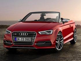 Ver foto 11 de Audi S3 Cabrio 2014