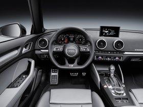 Ver foto 15 de Audi S3 Cabrio 2016