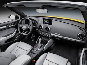 Ver foto 14 de Audi S3 Cabrio 2016