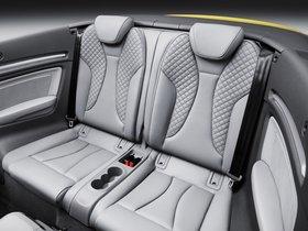 Ver foto 13 de Audi S3 Cabrio 2016