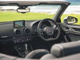 Ver foto 30 de Audi S3 Cabriolet Australia 2014