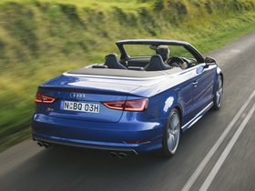 Ver foto 21 de Audi S3 Cabriolet Australia 2014
