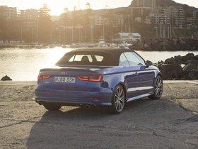 Ver foto 20 de Audi S3 Cabriolet Australia 2014