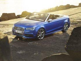 Ver foto 19 de Audi S3 Cabriolet Australia 2014