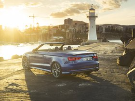 Ver foto 18 de Audi S3 Cabriolet Australia 2014