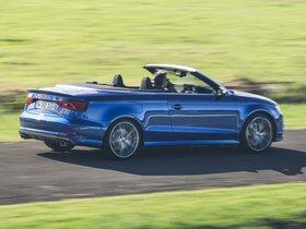 Ver foto 17 de Audi S3 Cabriolet Australia 2014