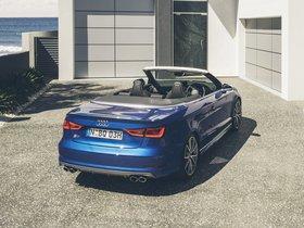 Ver foto 16 de Audi S3 Cabriolet Australia 2014