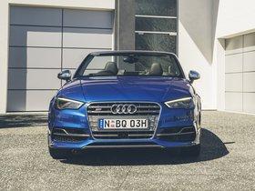 Ver foto 15 de Audi S3 Cabriolet Australia 2014