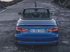 Ver foto 14 de Audi S3 Cabriolet Australia 2014