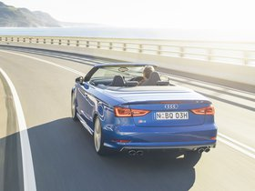 Ver foto 13 de Audi S3 Cabriolet Australia 2014