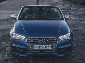 Ver foto 12 de Audi S3 Cabriolet Australia 2014