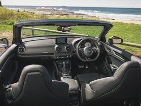Ver foto 29 de Audi S3 Cabriolet Australia 2014