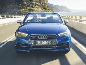 Ver foto 11 de Audi S3 Cabriolet Australia 2014