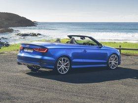 Ver foto 10 de Audi S3 Cabriolet Australia 2014