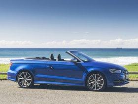 Ver foto 5 de Audi S3 Cabriolet Australia 2014