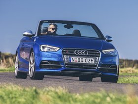 Ver foto 27 de Audi S3 Cabriolet Australia 2014