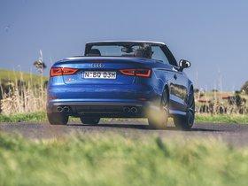 Ver foto 26 de Audi S3 Cabriolet Australia 2014