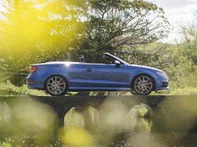 Ver foto 25 de Audi S3 Cabriolet Australia 2014